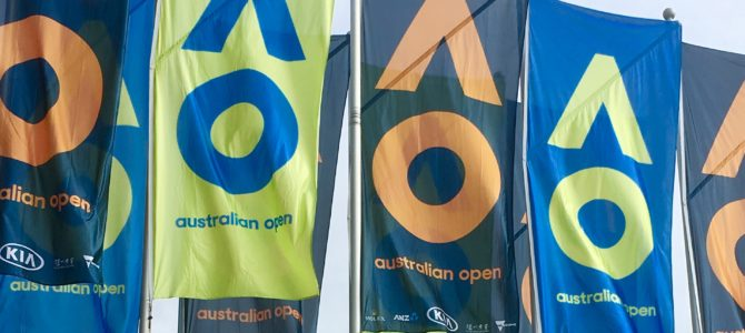 Why you will love the Australian Open Qualifying Tournament